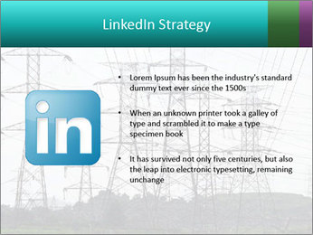Giant power PowerPoint Template - Slide 12
