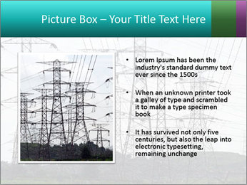 Giant power PowerPoint Template - Slide 13