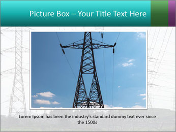 Giant power PowerPoint Template - Slide 15