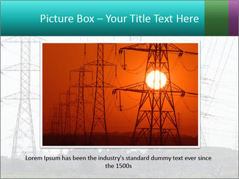 Giant power PowerPoint Template - Slide 16