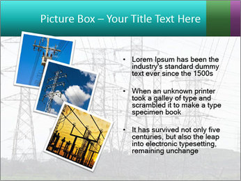 Giant power PowerPoint Template - Slide 17