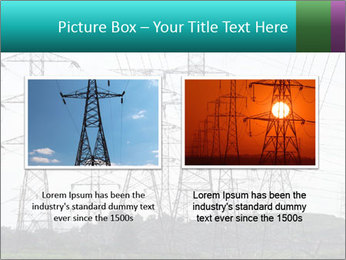 Giant power PowerPoint Template - Slide 18