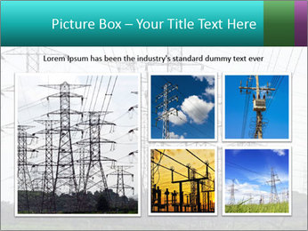 Giant power PowerPoint Template - Slide 19