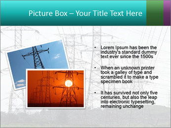 Giant power PowerPoint Template - Slide 20