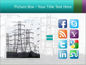 Giant power PowerPoint Template - Slide 21