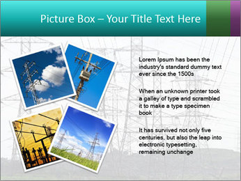 Giant power PowerPoint Template - Slide 23