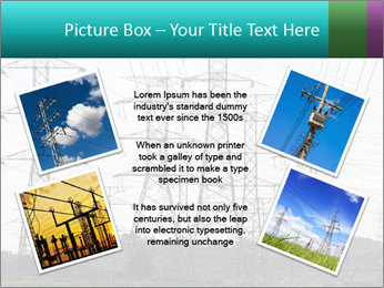 Giant power PowerPoint Template - Slide 24