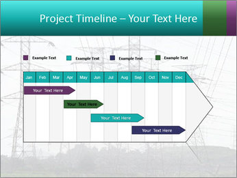 Giant power PowerPoint Template - Slide 25