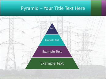Giant power PowerPoint Template - Slide 30