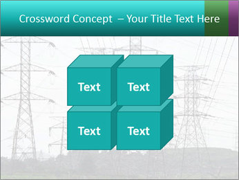 Giant power PowerPoint Template - Slide 39