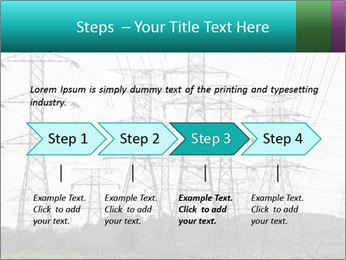 Giant power PowerPoint Template - Slide 4