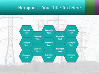 Giant power PowerPoint Template - Slide 44