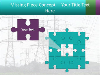 Giant power PowerPoint Template - Slide 45