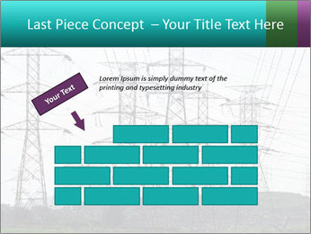 Giant power PowerPoint Template - Slide 46