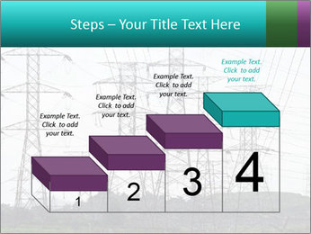 Giant power PowerPoint Template - Slide 64