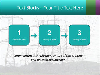 Giant power PowerPoint Template - Slide 71