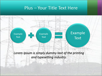 Giant power PowerPoint Template - Slide 75