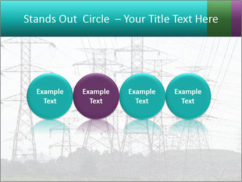 Giant power PowerPoint Template - Slide 76