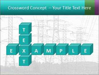 Giant power PowerPoint Template - Slide 82