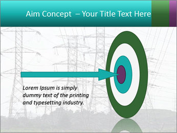 Giant power PowerPoint Template - Slide 83