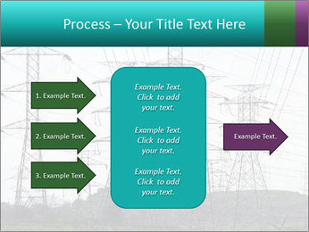 Giant power PowerPoint Template - Slide 85