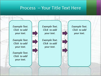 Giant power PowerPoint Template - Slide 86