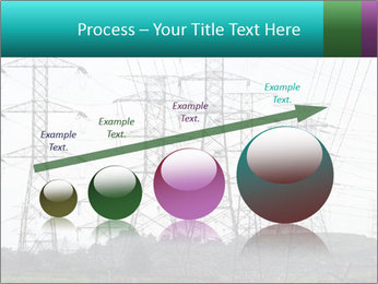 Giant power PowerPoint Template - Slide 87