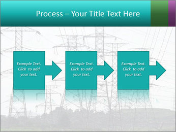 Giant power PowerPoint Template - Slide 88