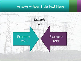 Giant power PowerPoint Template - Slide 90