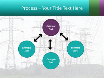 Giant power PowerPoint Template - Slide 91
