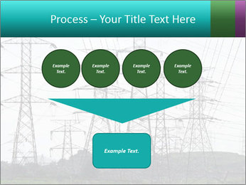 Giant power PowerPoint Template - Slide 93