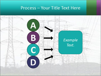 Giant power PowerPoint Template - Slide 94