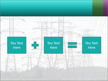 Giant power PowerPoint Template - Slide 95