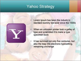 Happy children PowerPoint Template - Slide 11