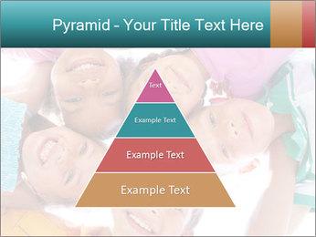 Happy children PowerPoint Template - Slide 30