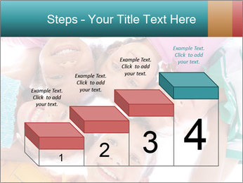 Happy children PowerPoint Template - Slide 64