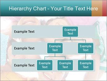 Happy children PowerPoint Template - Slide 67