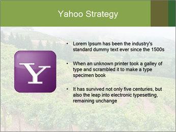 Panoramic shot PowerPoint Template - Slide 11