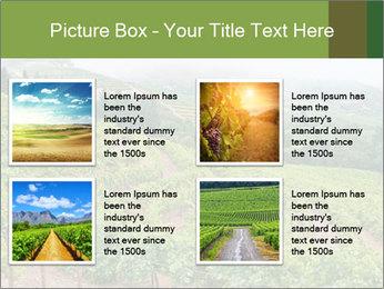 Panoramic shot PowerPoint Template - Slide 14