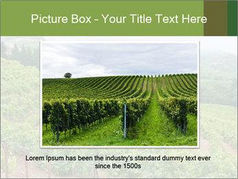 Panoramic shot PowerPoint Template - Slide 16