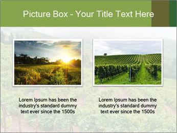 Panoramic shot PowerPoint Template - Slide 18