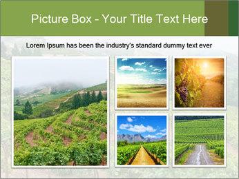 Panoramic shot PowerPoint Template - Slide 19