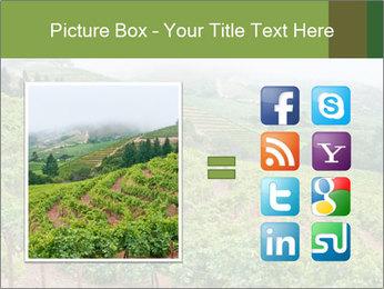 Panoramic shot PowerPoint Template - Slide 21