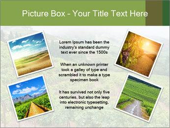 Panoramic shot PowerPoint Template - Slide 24