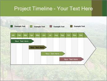Panoramic shot PowerPoint Template - Slide 25