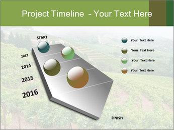 Panoramic shot PowerPoint Template - Slide 26