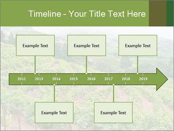 Panoramic shot PowerPoint Template - Slide 28