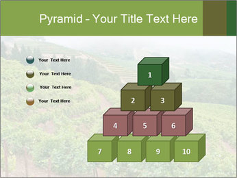 Panoramic shot PowerPoint Template - Slide 31