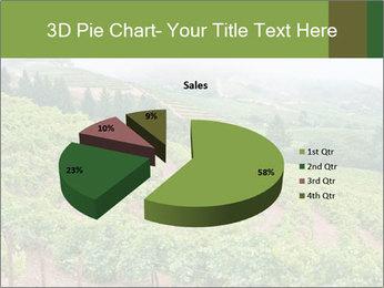 Panoramic shot PowerPoint Template - Slide 35