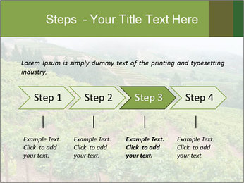 Panoramic shot PowerPoint Template - Slide 4